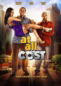 At All Cost (2015)