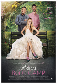 Bridal Boot Camp (2017)