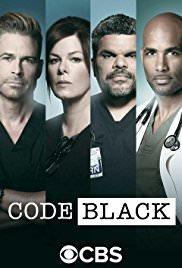 Code Black Season 3 (2018)