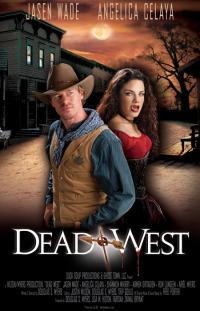 Cowboys Vs. Vampires (2010)