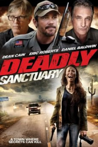 Deadly Sanctuary (2017)