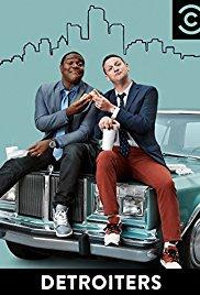 Detroiters Season 1 (2017)
