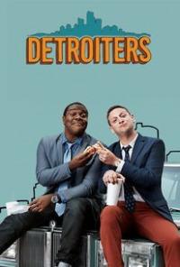 Detroiters Season 2 (2018)