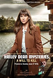 Hailey Dean Mystery: A Will to Kill (2018)