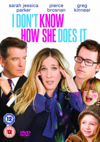 I Don&#39t Know How She Does It (2011)