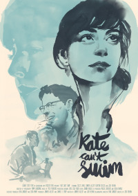 Kate Can&#39t Swim (2017)