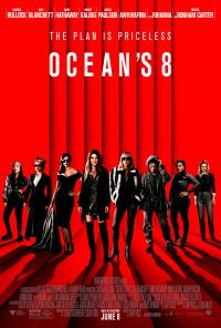 Ocean&#39s 8 (2018)