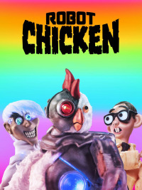 Robot Chicken Season 9 (2018)