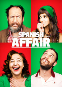 Spanish Affair (2014)