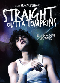 Straight Outta Tompkins (2015)