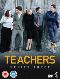 Teachers Season 3 (2018)