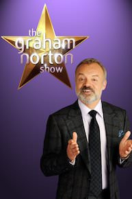 The Graham Norton Show Season 23 (2018)