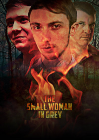 The Small Woman in Grey (2017)