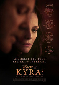 Where Is Kyra? (2017)