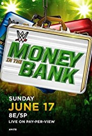 WWE Money in the Bank (2018)