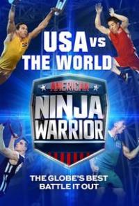 American Ninja Warrior Season 10 (2018)