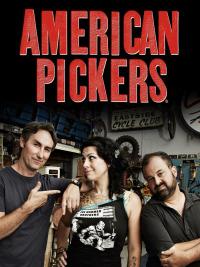 American Pickers Season 19 (2018)