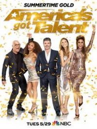 America&#39s Got Talent Season 13 (2018)