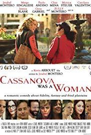Cassanova Was a Woman (2016)