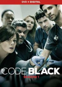 Code Black Season 1 (2016)