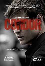Condor Season 1 (2018)