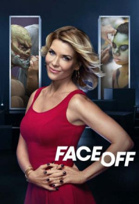 Face Off Season 13 (2018)