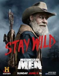 Mountain Men Season 7 (2018)