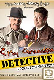 My Grandpa Detective (2016)