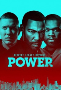 Power Season 5 (2018)