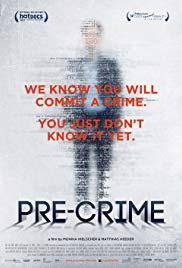 Pre-Crime (2017)
