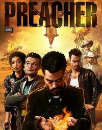 Preacher Season 3 (2018)