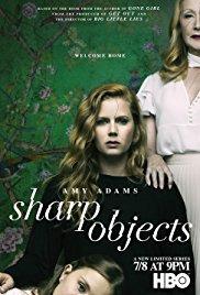 Sharp Objects Season 1 (2018)