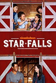 Star Falls Season 1 (2018)