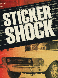 Sticker Shock Season 1 (2018)