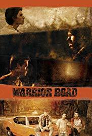 Warrior Road (2017)