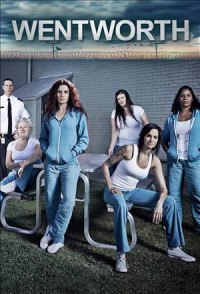 Wentworth Prison Season 6 (2018)