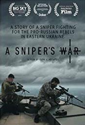 A Sniper&#39s War (2018)