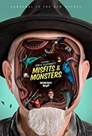 Bobcat Goldthwait&#39s Misfits & Monsters Season 1 (2018)