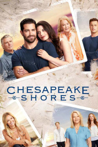Chesapeake Shores Season 3 (2018)