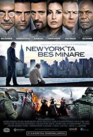 Five Minarets in New York (2010)