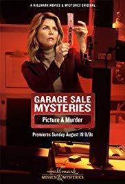 Garage Sale Mysteries: Picture a Murder (2018)