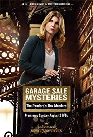 Garage Sale Mystery: Pandora&#39s Box (2018)