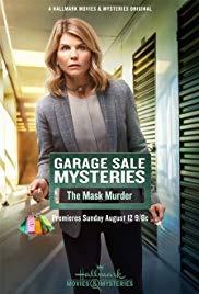 Garage Sale Mystery: The Mask Murder (2018)