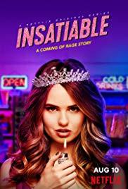 Insatiable Season 1 (2018)
