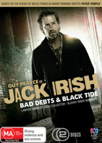 Jack Irish Season 3 (2017)