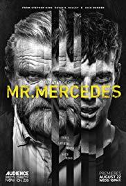 Mr. Mercedes season 2 (2018)