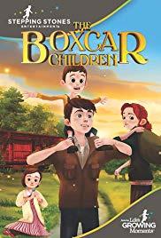 The Boxcar Children: Surprise Island (2018)