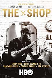 The Shop Season 1 (2018)