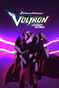 Voltron: Legendary Defender Season 7 (2018)
