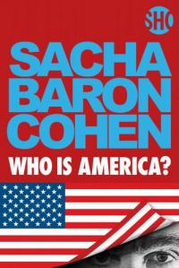 Who Is America? Season 1 (2018)